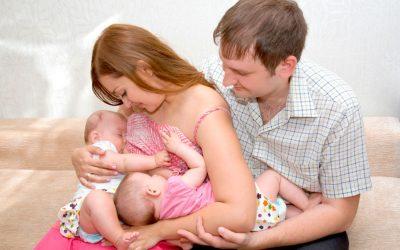 Lactancia materna cosa de todos
