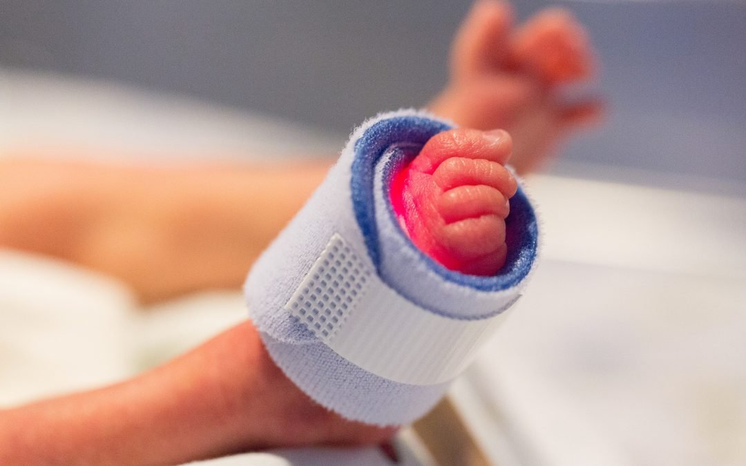 Padres de bebés prematuros – Consejos para los primeros meses