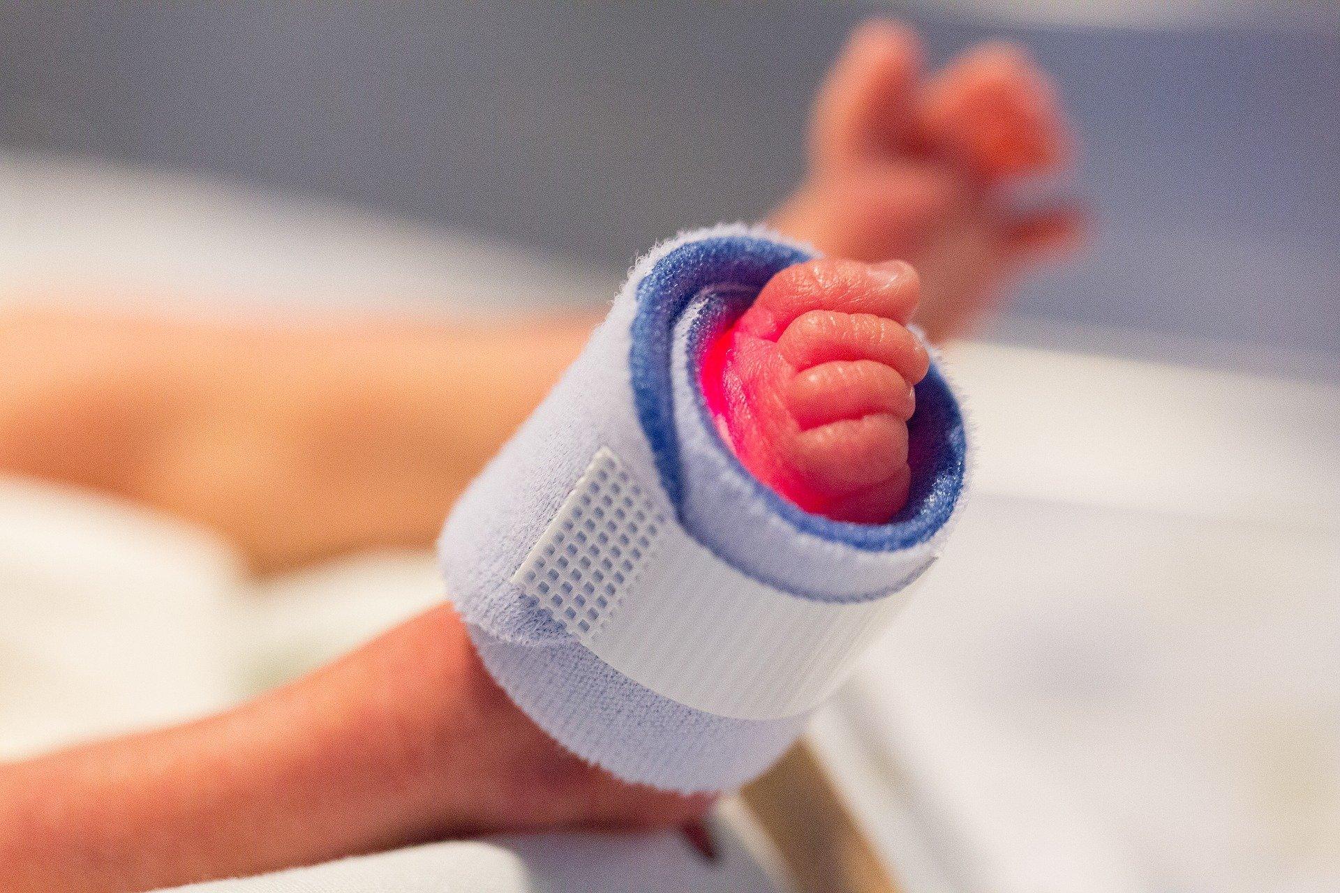 Padres de bebés prematuros