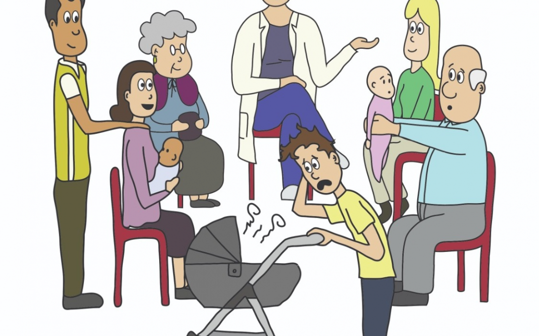¿Cómo escoger tu grupo de crianza?