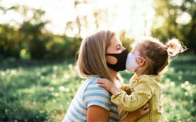 7 TIPS PARA CUIDARTE COMO PAPÁ/MAMÁ EN UN VERANO DIFERENTE