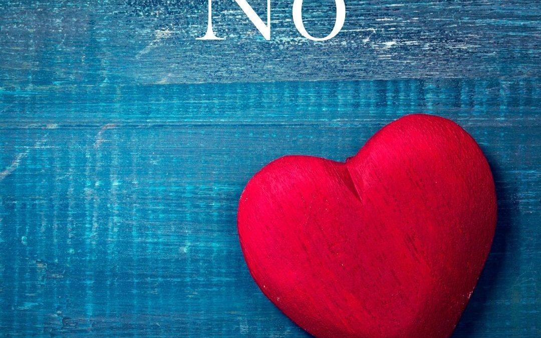 El arte de decir No a tu hijo