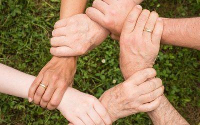 Por qué apuntarte a un grupo